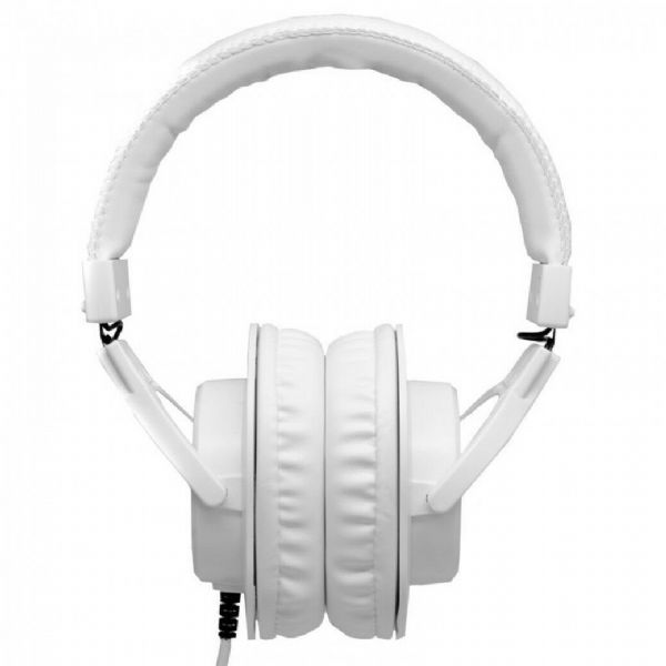 CAD SESSIONS 210 STUDIO HEADPHONES ~ WHITE - MH210W